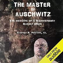 Best the master of auschwitz Reviews