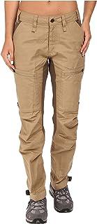 Fjällräven Abisko Lite Trekking Trousers Pants, Women, Women, 89583_3XL/48_Beige (Sand), Beige (Sand), 3XL/48