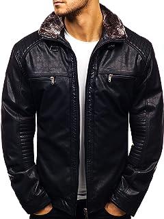 Amazon.es: chaquetas urbanas hombre