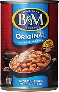 Best b&m canned baked beans Reviews