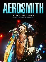 Aerosmith: In Performance