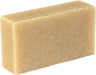 Facial Bar Soap (4Oz) - Handmade Soap Bar with Oatmeal, Lavender, Rosemary and Essential Oils- Organic and All-Natural - b...