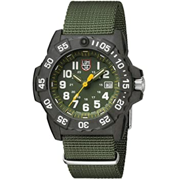 Luminox Navy Seal 3500 Series XS.3517