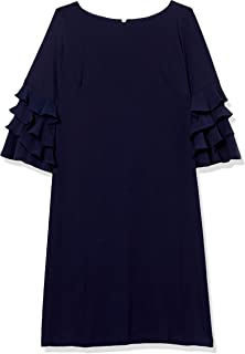 Julian Taylor Women's Cha Sleeve Dress