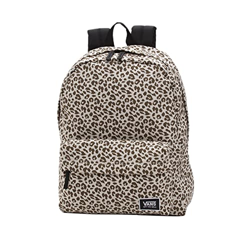 41628d0252 Vans Realm Classic Backpack Casual Daypack