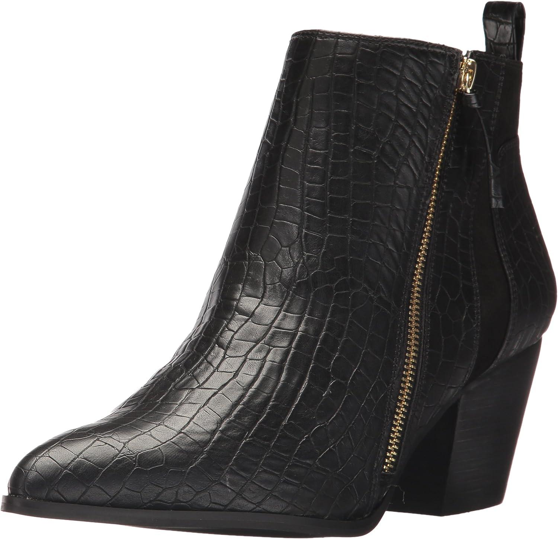 Bella Vita Woherren Everest Ii Ii Ankle Stiefelie, schwarz Crocodile, 6.5 W US  niedrigste Preise