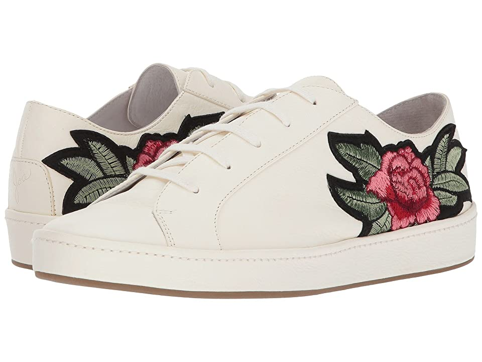 Joie Daryl (Shell/Big Rose Vachetta) Women