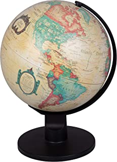 interactive world globe australia