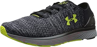 Under Armour Men's Charged Bandit 3 XCB Running Shoe