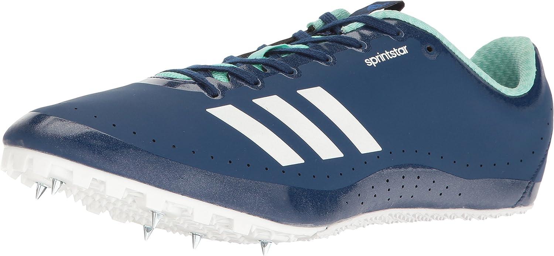Adidas Men's sprintstar Track shoes