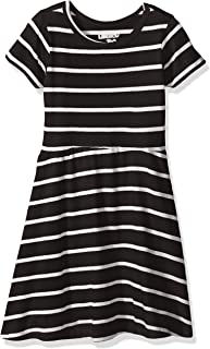 Best the limited black and white striped dress Reviews