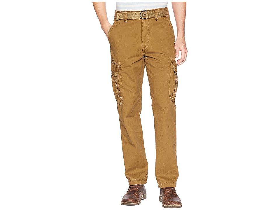 UNIONBAY Survivor Cargo Pant (Golden Brown) Men