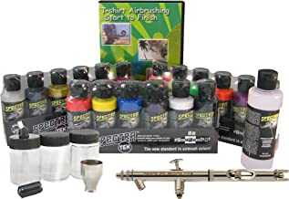 Badger Air-Brush Co. 314-CT Craft/Decorative T-Shirt System