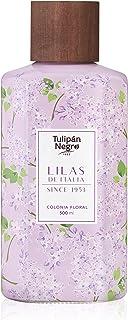 Tulipán Negro Colonia Floral Lilas de Italia 500 ml