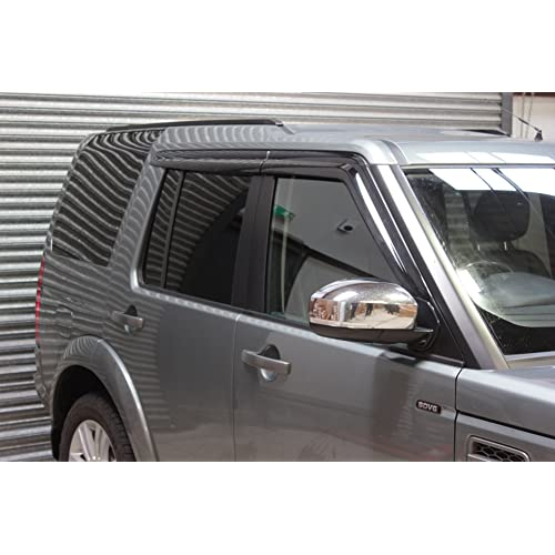 Landrover Discovery 3 Accessories: Amazon.co.uk