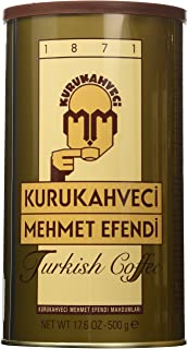 Best mehmet efendi turkish coffee price Reviews