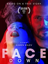 face down movie 2015