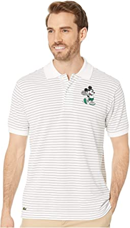 Short Sleeve Orginal Fit Mickey Polo