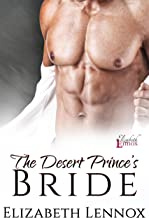 The Desert Prince's Bride (The Sheiks of Altair Book 2)