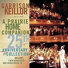 A Prairie Home Companion 25th Anniversary Collection, Vol. 1