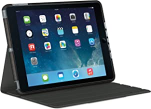 Logitech Big Bang Impact Protective Thin and Light Case for iPad Air, Forged Graphite