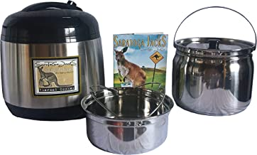 saratoga jacks thermal cooker