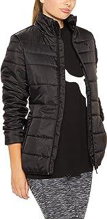 PUMA Women's Essentials Padded Jacket W Black
