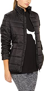 PUMA Women's Essentials Padded Jacket W Black