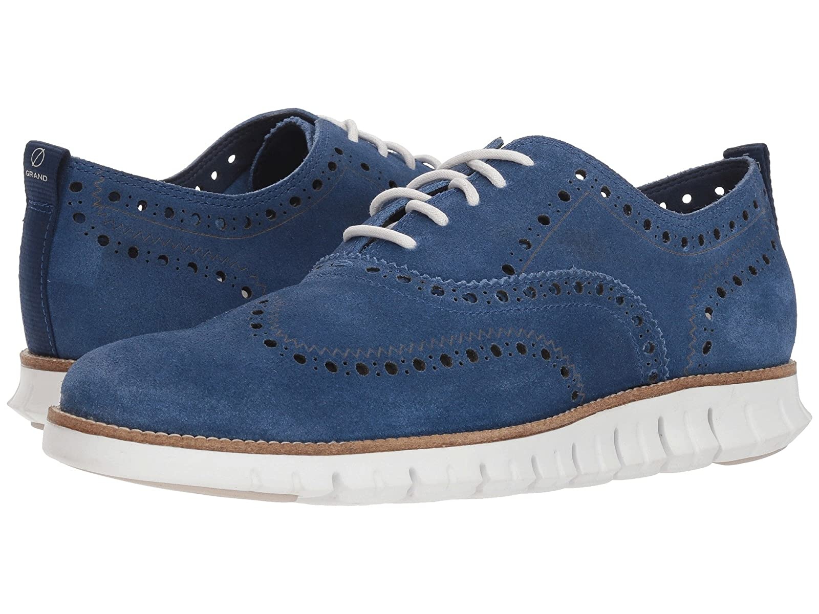 Cole Haan Zerogrand OxfordCheap and distinctive eye-catching shoes