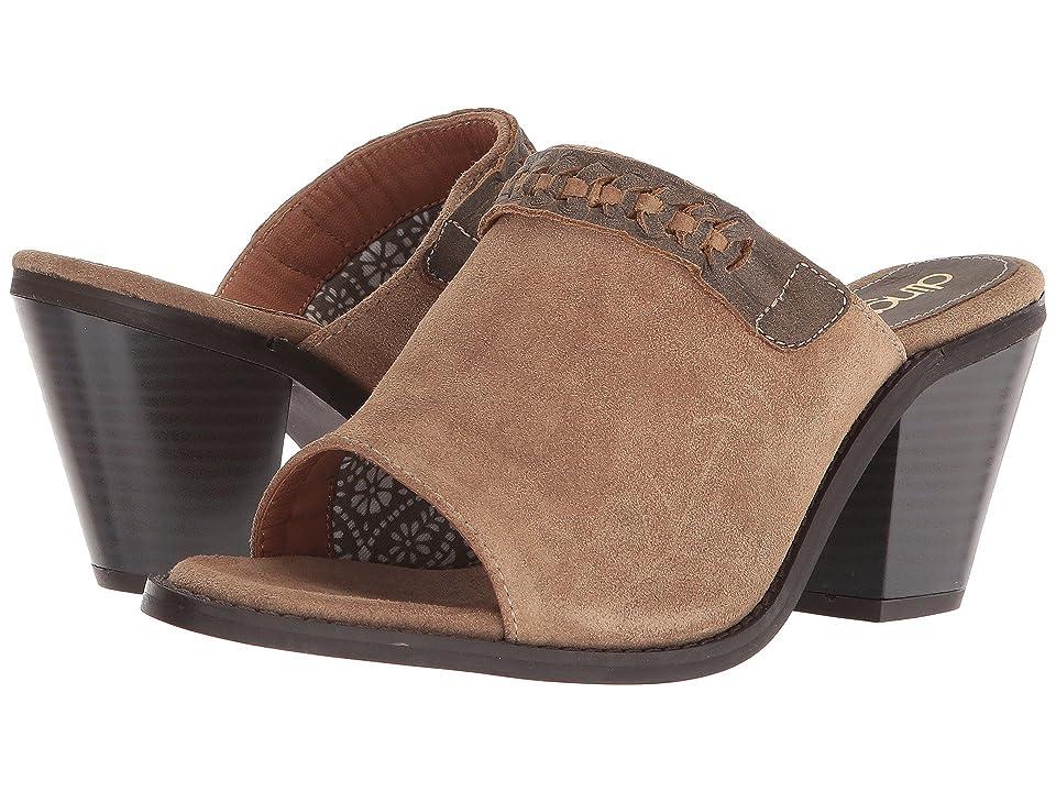 Dingo Talia (Sand) Cowboy Boots