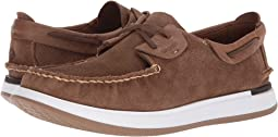 Sperry Caspian Suede