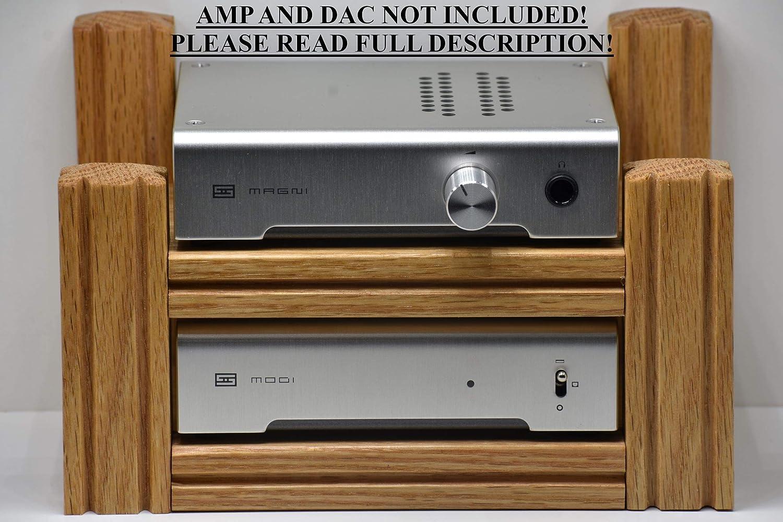 San OFFer Diego Mall Schiit modi 3 dac schiit display amp stand magni