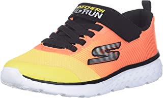 Skechers Kids Boys' GO Run 400-KROTO Sneaker