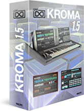 KROMA -シンセ音源-