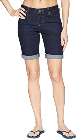 Slim Fit Layton Bermuda Shorts