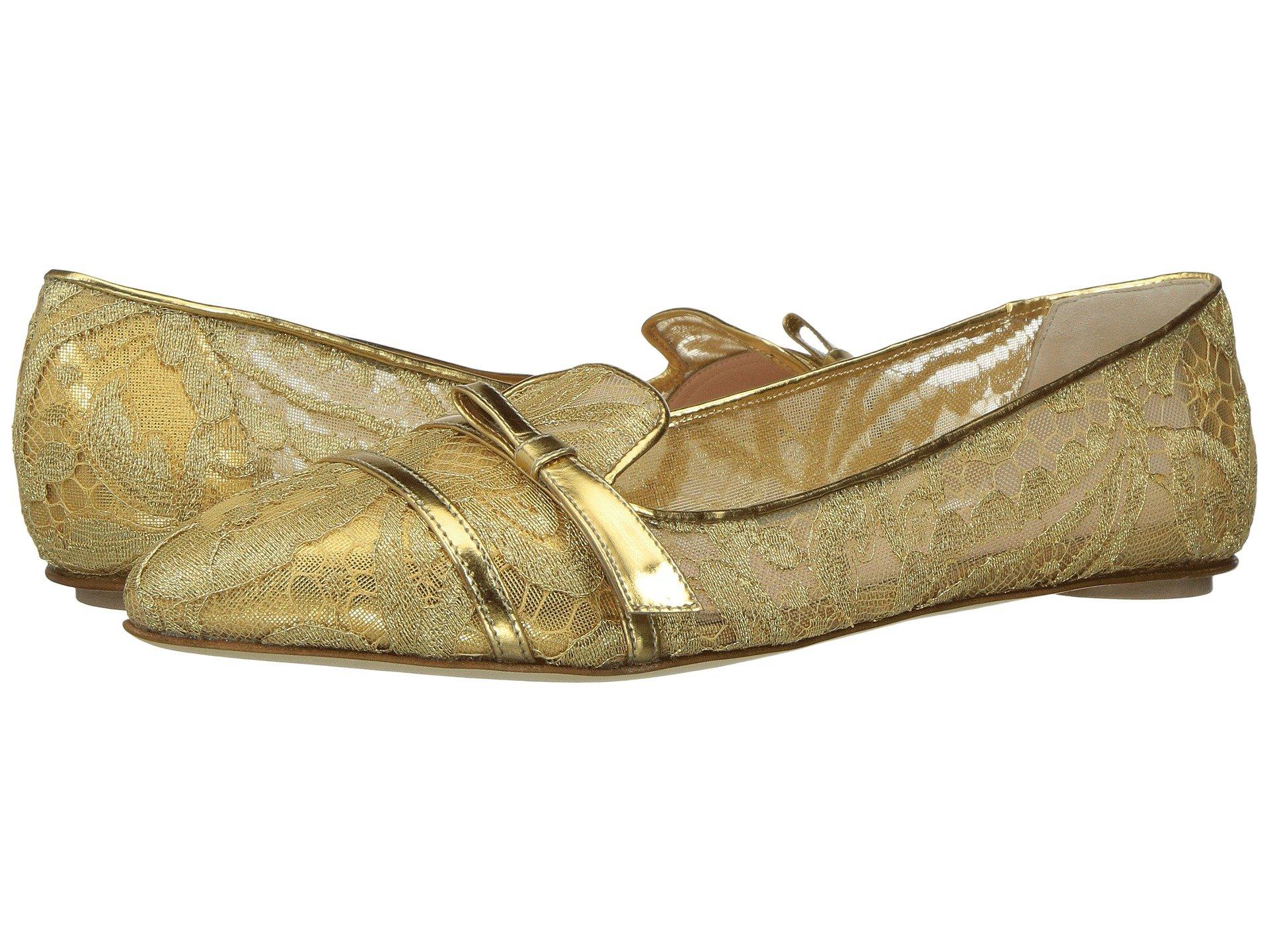Baletas para Mujer Oscar de la Renta Maisie  + Oscar de la Renta en VeoyCompro.net