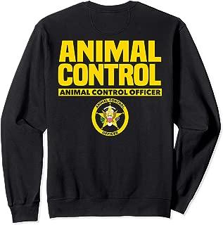 Animal Control Officer Public Safety Uniform Sweatshirt