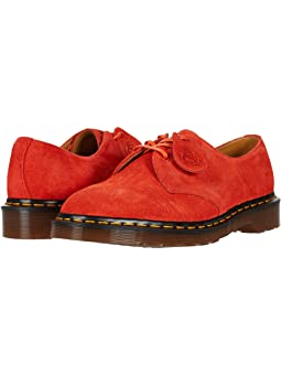 Men's Casual Red Shoes + FREE SHIPPING