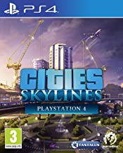 Cities Skylines (PS4)