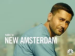 New Amsterdam, Season 2