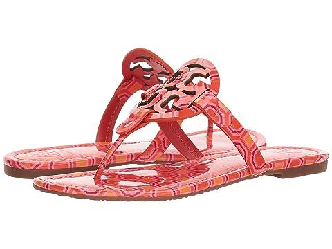 c8ec2b3742d56 Tory Burch Miller Flip Flop Sandal