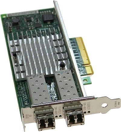 Intel X520-SR2 E10G42BFSR 10Gb デュアルポートイーサネットサーバーアダプター PCIe (認定リファービッシュ)