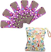 Best super absorbent panty liners Reviews