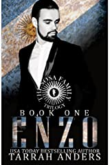 Enzo: The Sosa Family: Book 1: Social Rejects Syndicate (The Sosa Family Trilogy) Kindle Edition