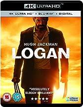 Logan [4K Ultra HD + Blu-ray]