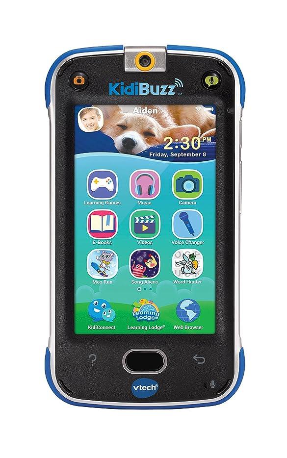 錫喜んでマラソン(Blue) - VTech KidiBuzz