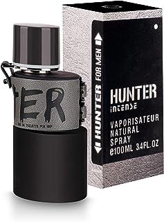 Armaf Hunter Intense for Men Eau De Toilette Spray 3.4 Ounces