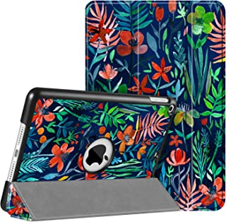 Fintie SlimShell Case for iPad Mini 5th Gen 2019 - Lightweight Smart Stand Protective Cover with Auto Sleep/Wake for 2019 New iPad Mini 5 7.9