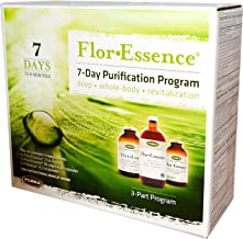 7 day colon cleanse by Flora