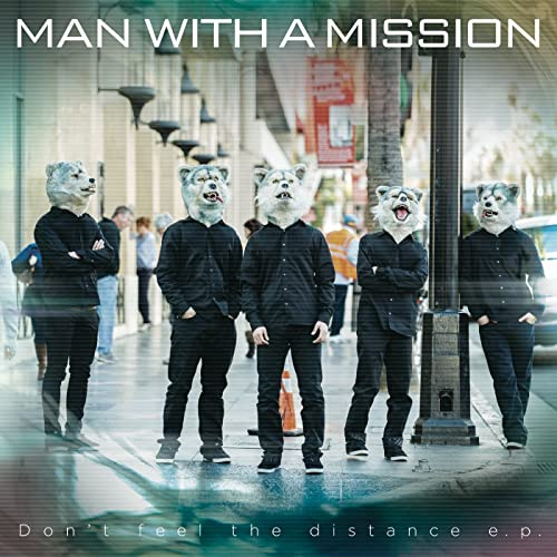 man with a mission fly again